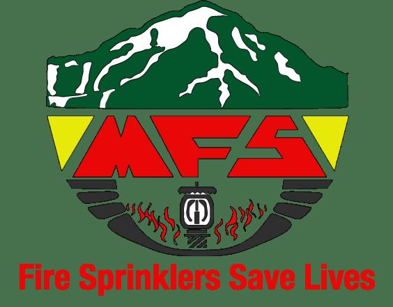 Mattson Fire Sprinklers